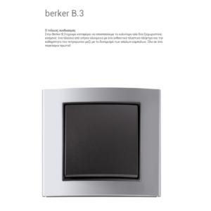 Berker B.3